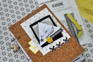 Tous les ateliers scrapbooking / DIY pour Creativa Metz : février approche