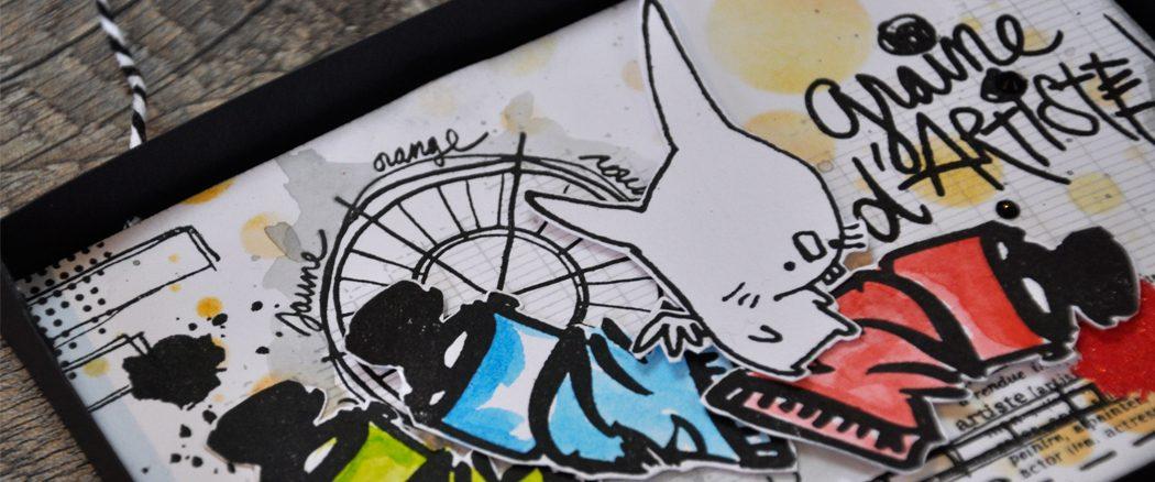 Atelier Enfant pour Creativa Metz